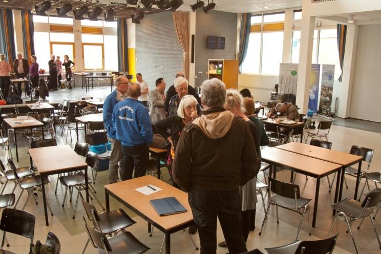 Groningen Plus wil meer uitstraling voor initiatief van plussers en van jong en oud