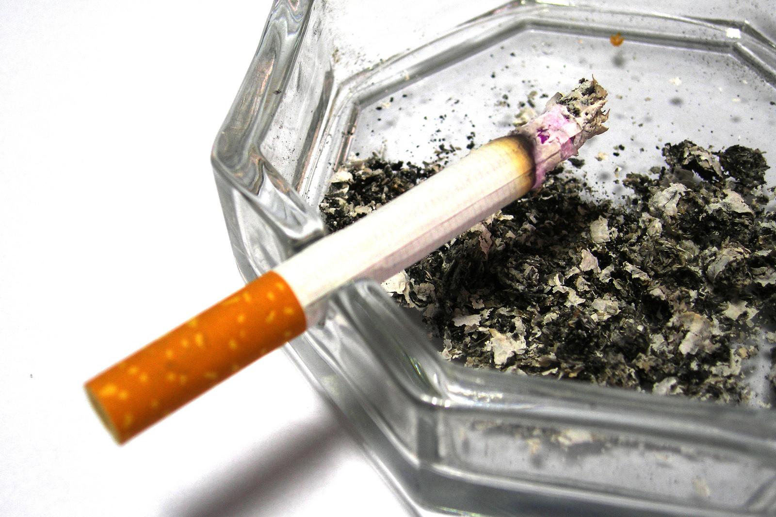 Groningen eerste rookvrije stad van Nederland