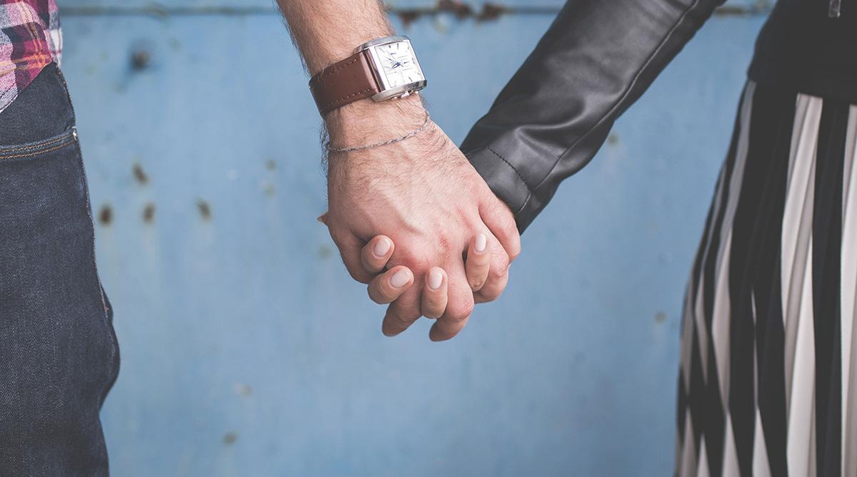 4 Tips over een nieuwe relatie na je vijftigste