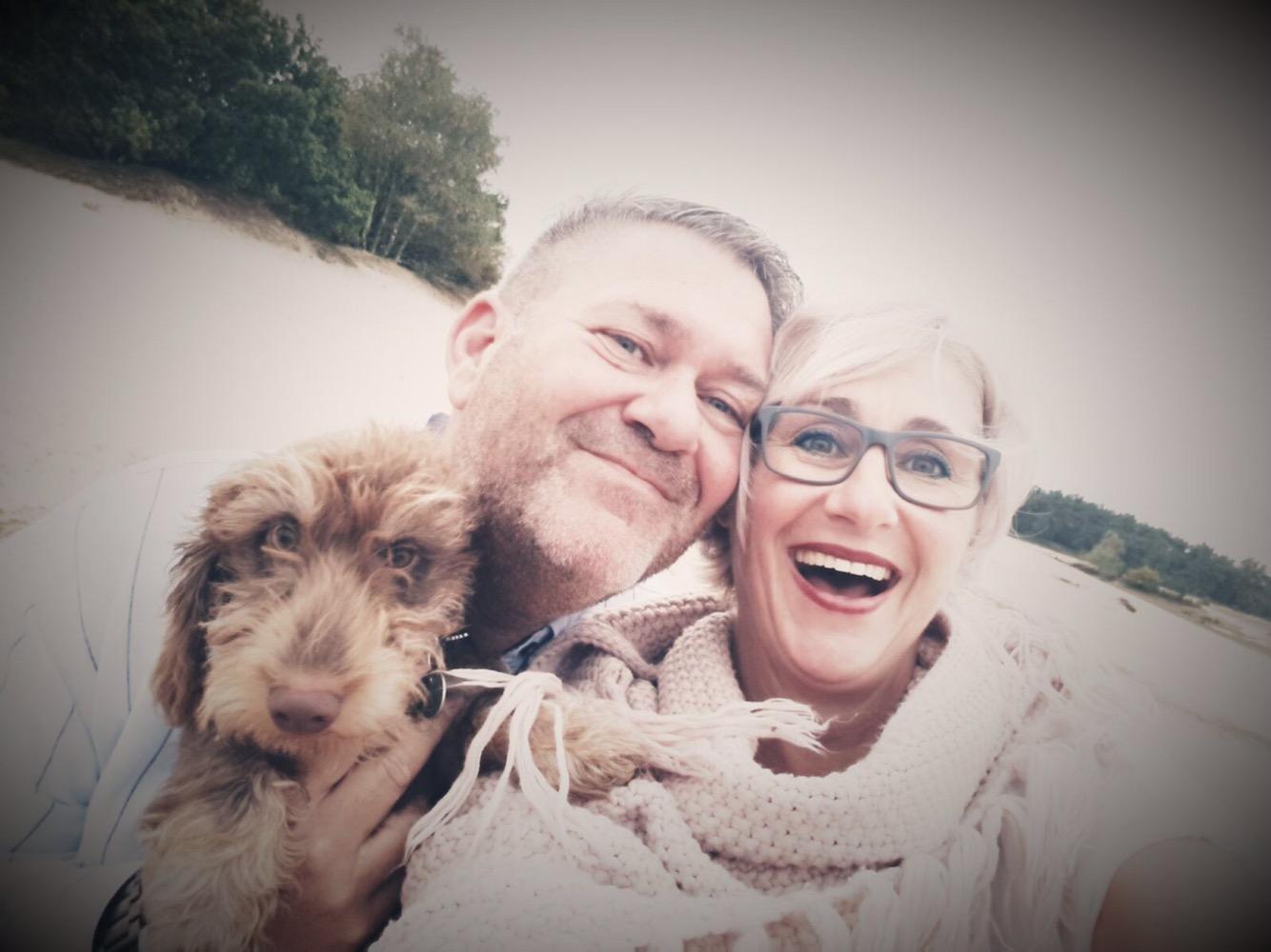 Op reis met de Lambortinki – over 50 worden zonder feest en te chique zijn voor de camping