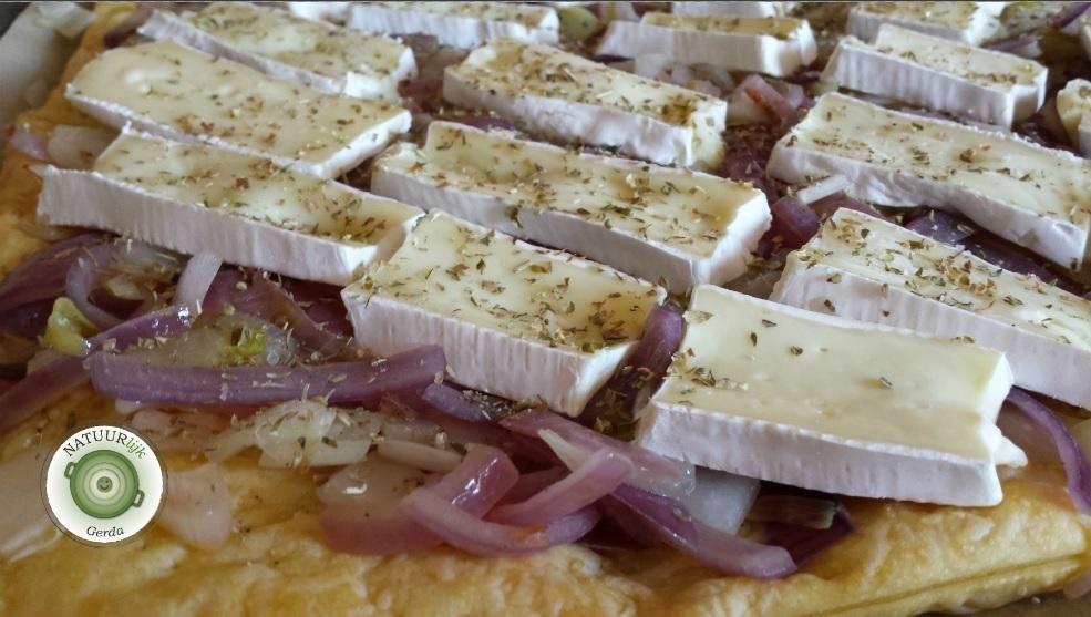 Gerda's taart with love