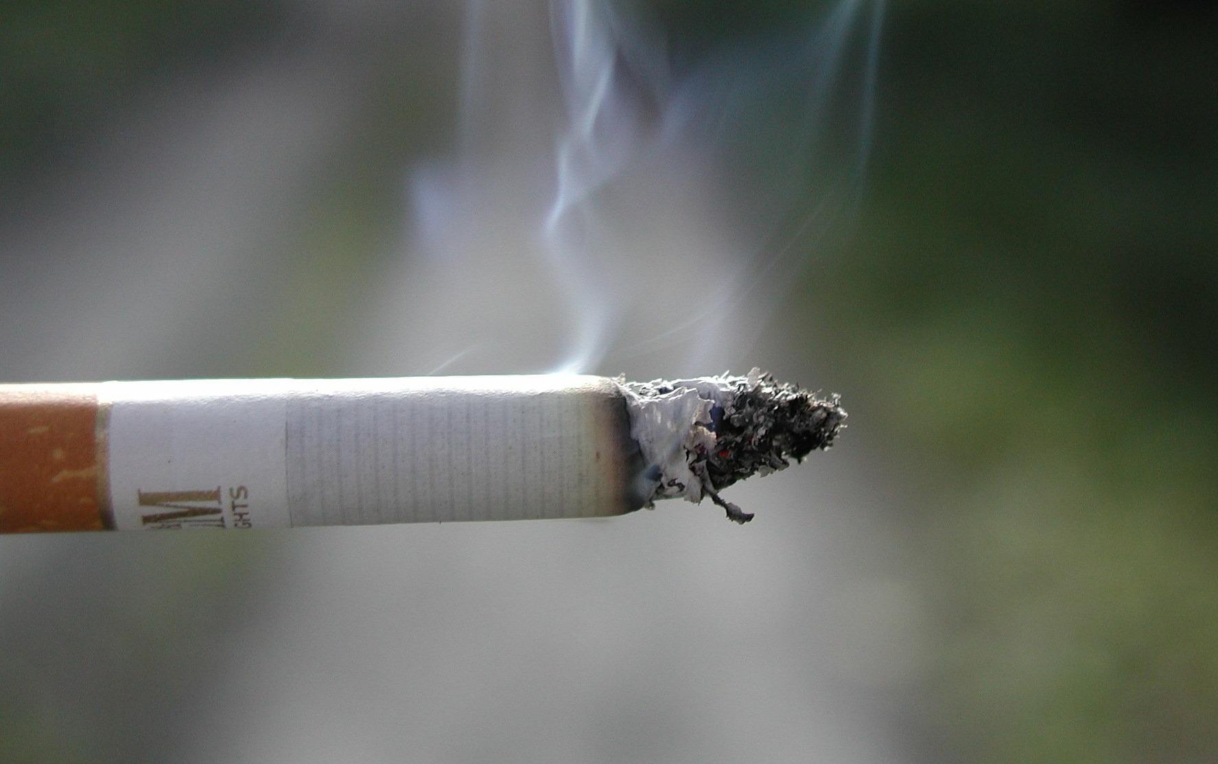 Vlaanderen verbiedt roken in auto in bijzijn kinderen