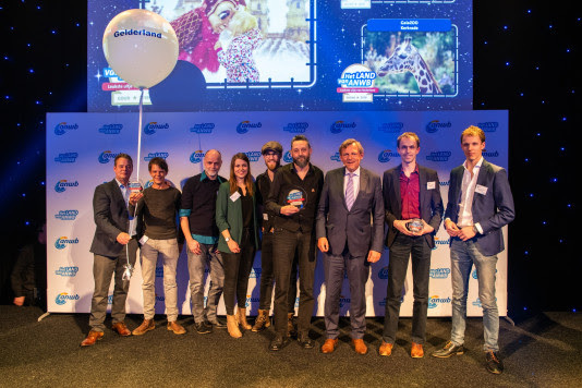 Het Nederlands Bakkerijmuseum is het 'Leukste uitje van Gelderland 2019'