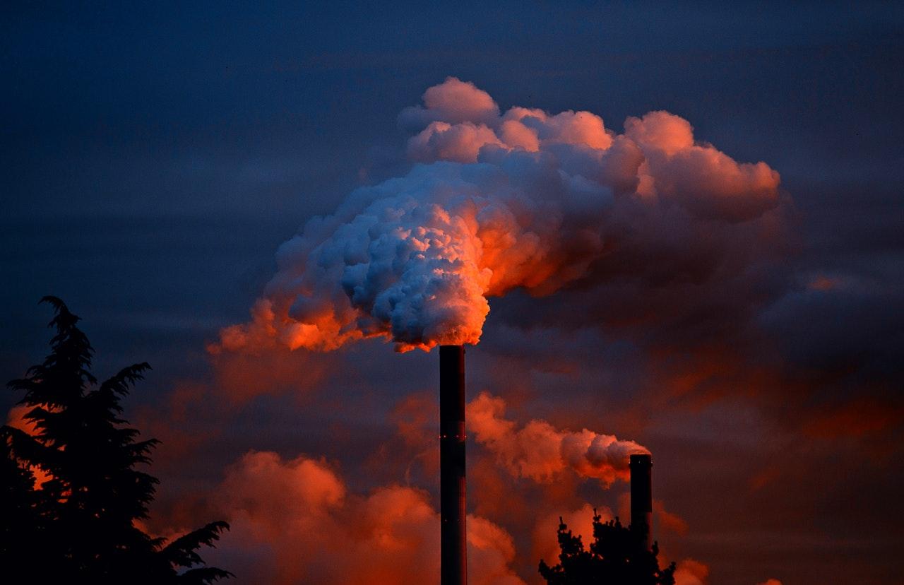 Verhuizen vanwege de luchtvervuiling (dat speelt echt in Nederland!)