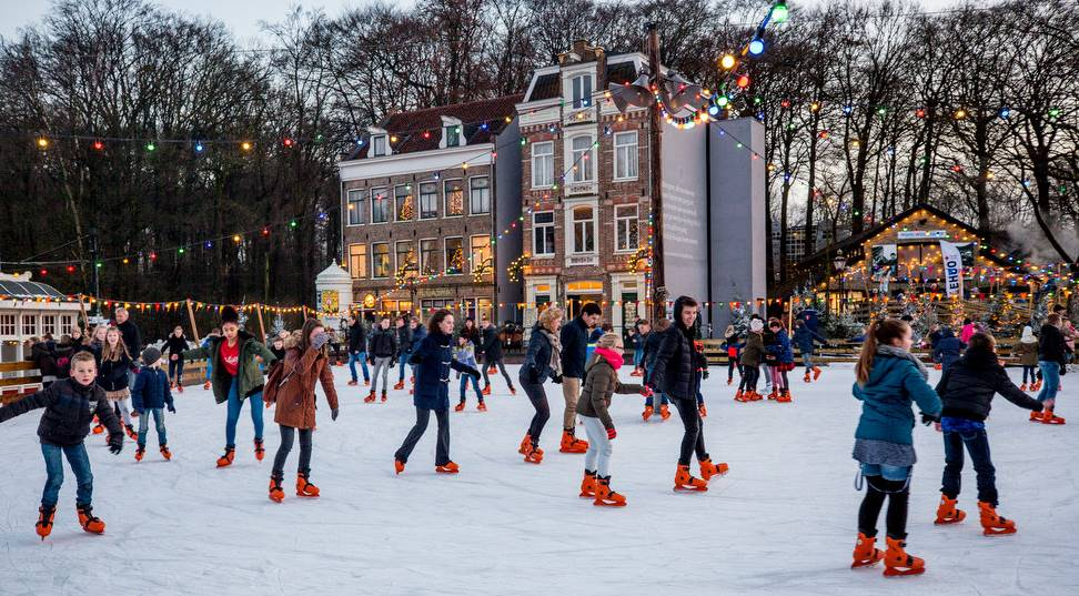 Zin in Hollandse wintertradities? Ga naar Landleven Winter!