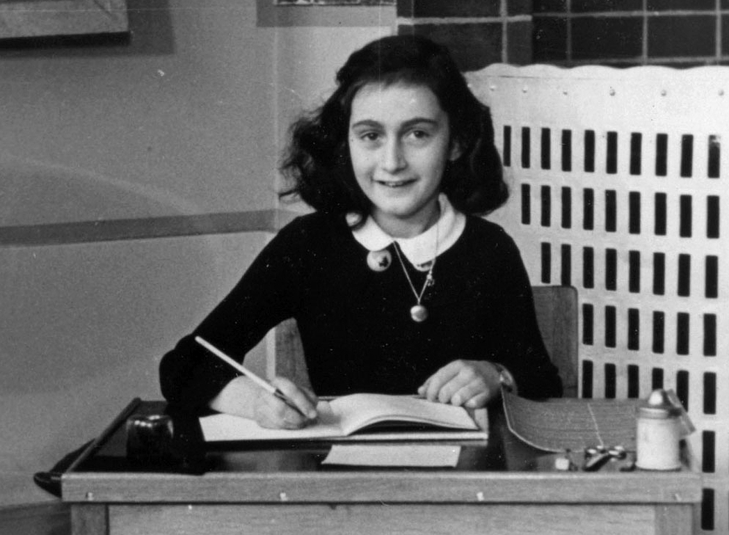 Netflix koopt wereldwijde rechten van Nederlandse film over Anne Frank