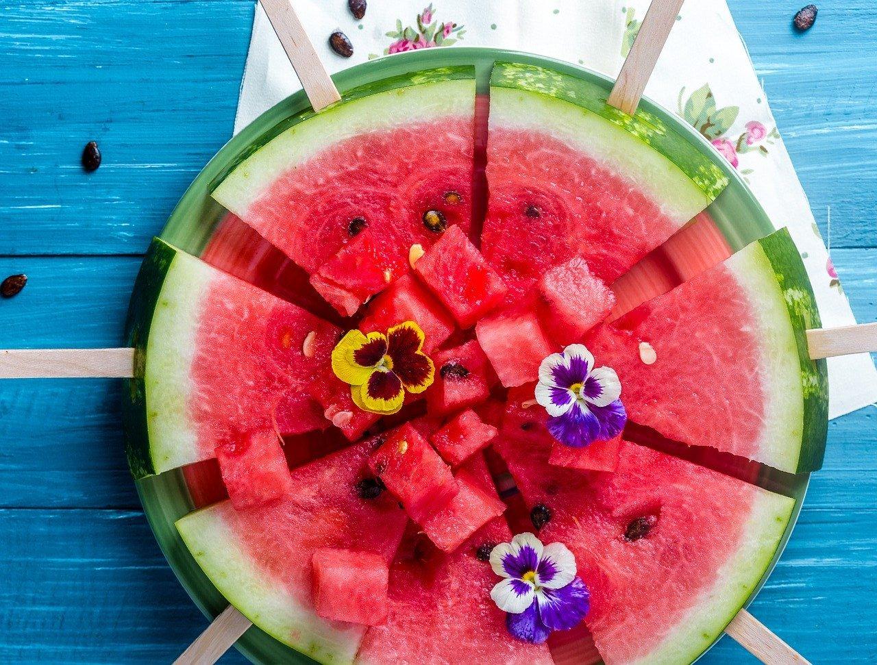 Alles over de watermeloen én heerlijke recepten