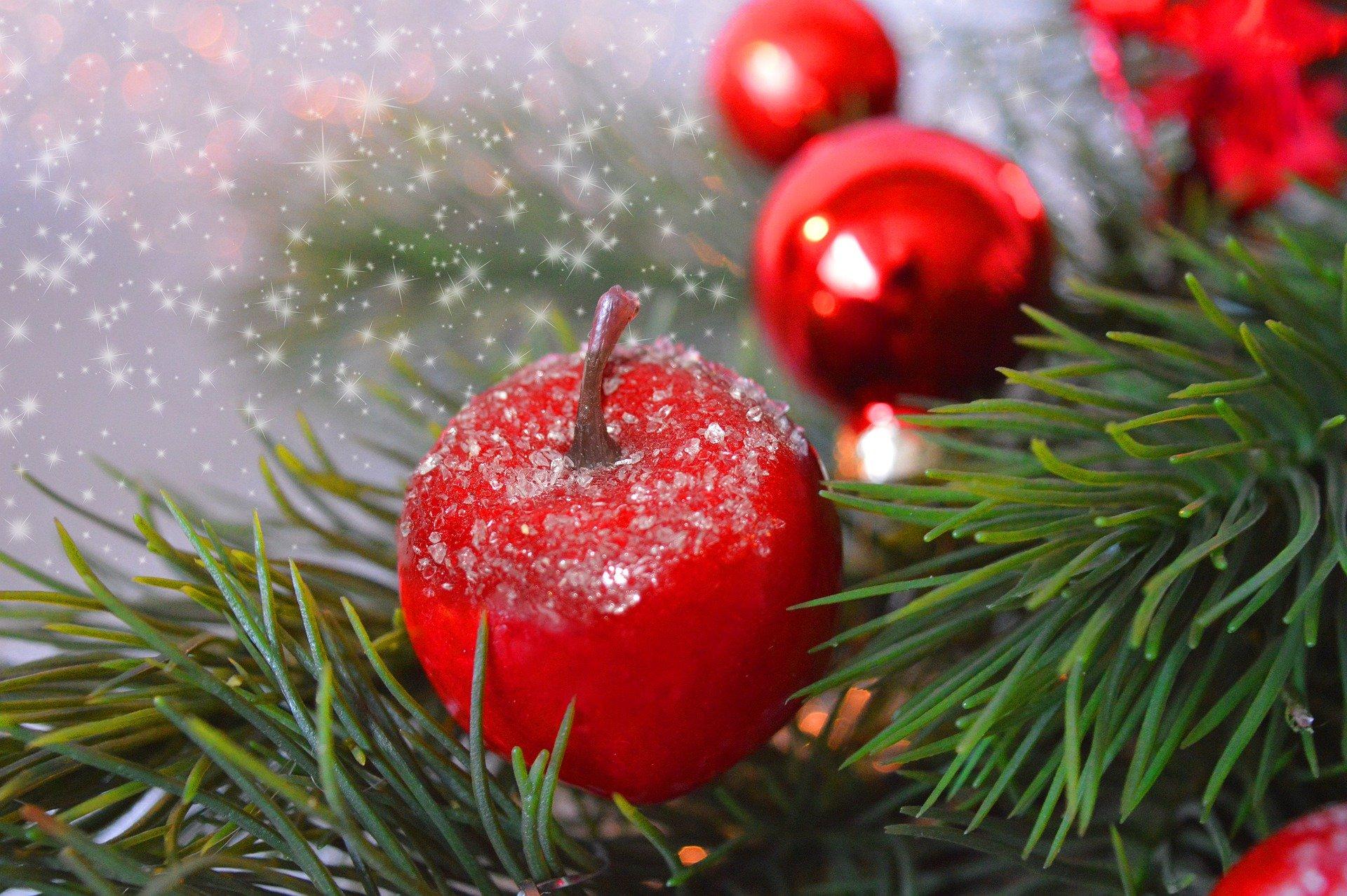 Boeren en tuinders pakken uit met kerst