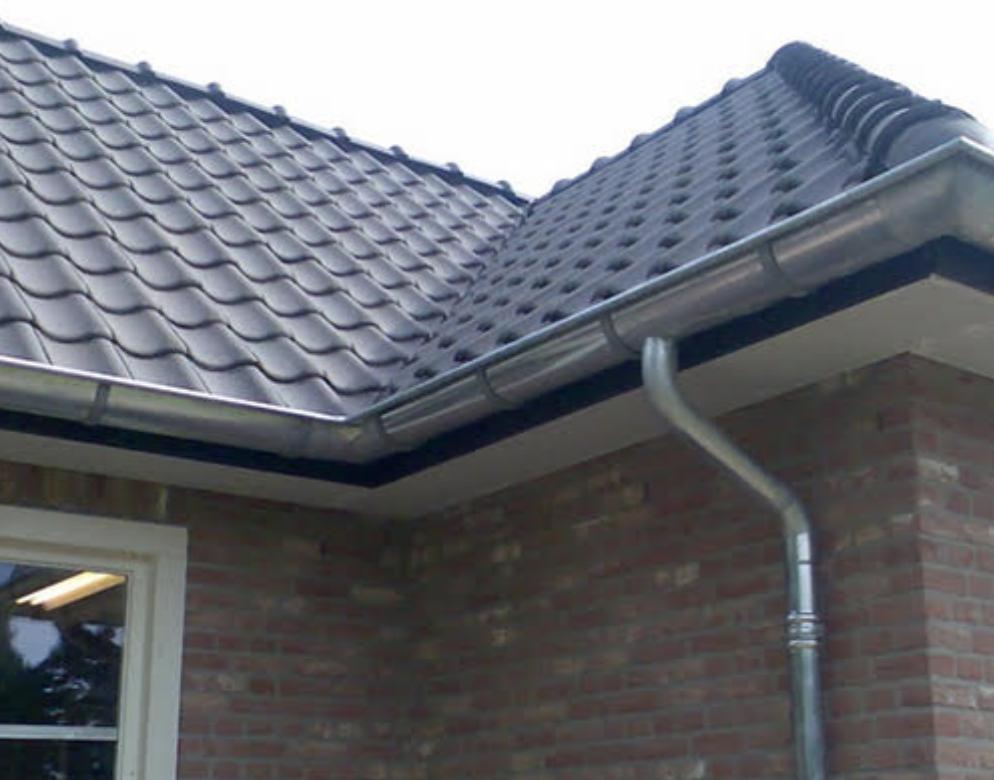 Een probleem met uw dak? Schakel een dakdekker in!