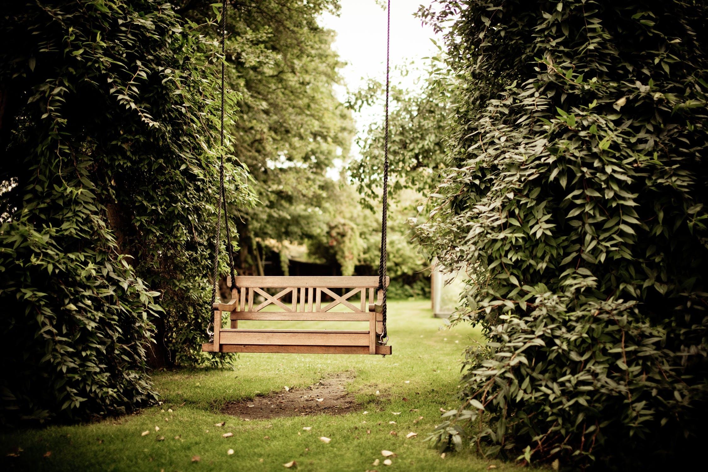 Geniet het hele jaar door optimaal van uw tuin